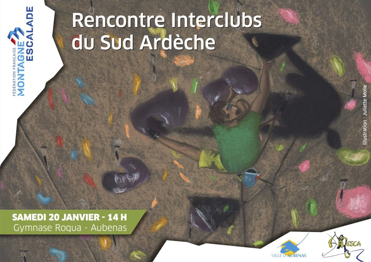 Rencontre interclubs